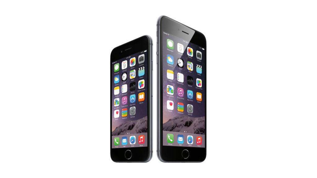 Екран iPhone не відключається при розмові