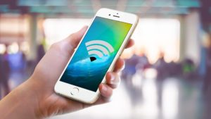 Що робити, якщо iPhone не знаходить мережу?