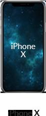 Ремонт iPhone X Івано-Франківськ