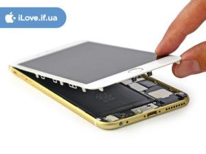 особливості ремонту iPhone