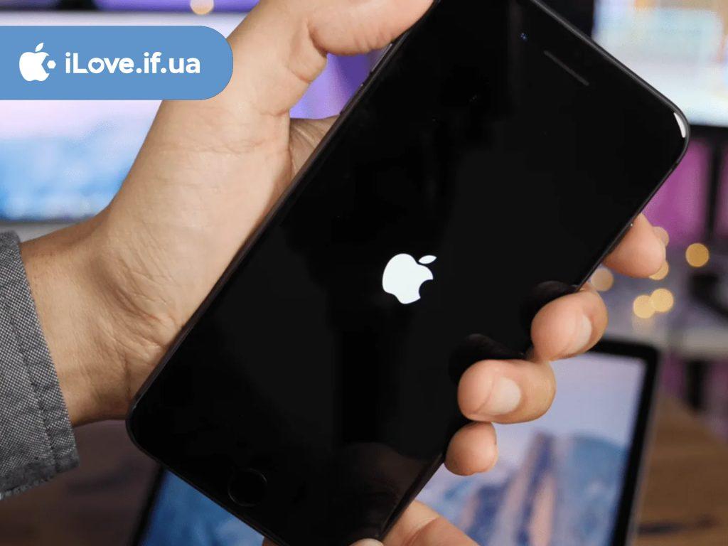 """Apple сервіс Івано-Франківськ - айфон """"не бачить"""" сім-карту - """"ILove"""""""